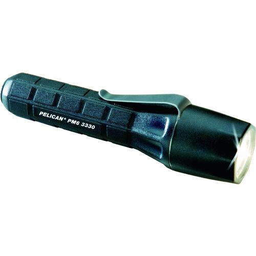 PELICAN PM6 3330 黒 LEDライト [PM63330LED-BK] PM63330LEDBK 販売単位:1 送料無料