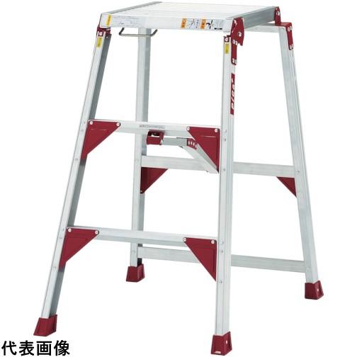 ピカ 折りたたみ式作業台テンノリ DXG型 47cm [DXG-47] DXG47 販売単位:1 送料無料