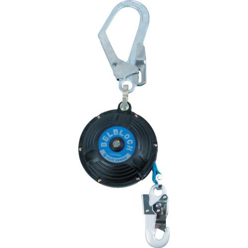 ツヨロン ベルト巻き取り式ベルブロック [BB-60-SN-90ST-BX] BB60SN90STBX 販売単位:1 送料無料