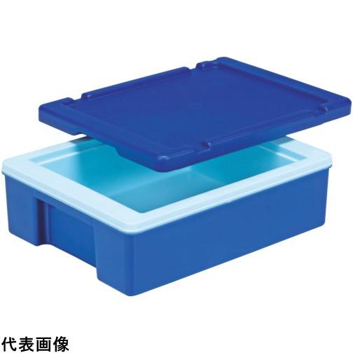 サンコー ルドボックス12Pー2 青 [SKCB12P-2-BL] SKCB12P2BL 販売単位:1 送料無料