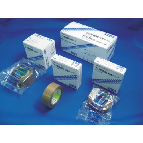 日東電工CS NC-76 フッ素樹脂テープ 0.13mmX100mmX10m [NC76X13X100] NC76X13X100 販売単位:1 送料無料