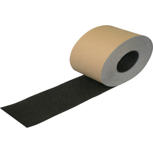 NCA ノンスリップテープ(標準タイプ) 黒 [NSP30018 BK] NSP30018 販売単位:1 送料無料