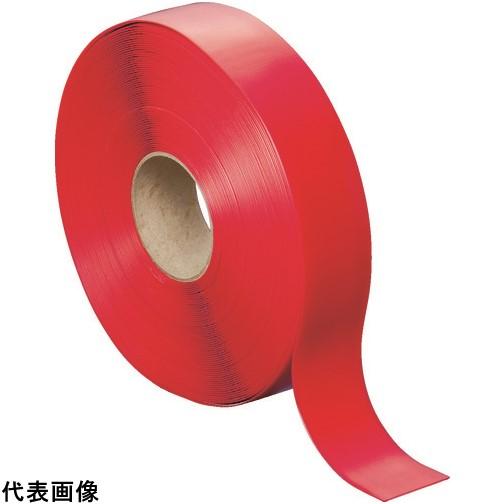 IWATA ラインプロ(赤) 1巻(30M) 50mm幅 [LP630] LP630 販売単位:1 送料無料