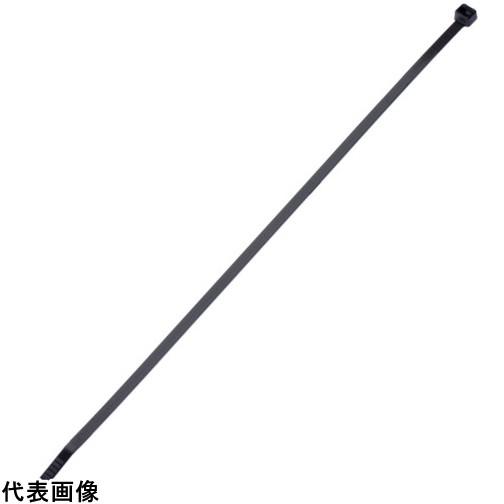 パンドウイット ナイロン結束バンド 耐候性黒 幅3.7×長さ246 (1000本入) [PLT2.5I-M0] PLT2.5IM0 販売単位:1 送料無料