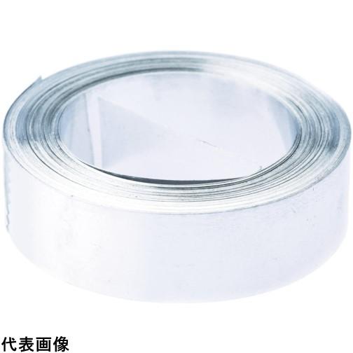 パンドウイット メタルエンボス刻印用テープ アルミ (10巻入) [META-X] METAX 販売単位:1 送料無料