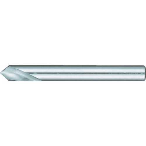 グーリング NCスポッティングドリル0723 シャンク径20mmセンタ穴角90° [0723 020.000] 0723020.000 販売単位:1 送料無料