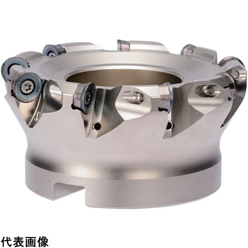 京セラ MRXフェースミル [MRX100R-16-7T] MRX100R167T 販売単位:1 送料無料