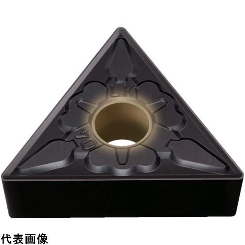三菱 旋盤用 CVDコーテッドインサートネガ 鋳鉄加工用 MC5005 [TNMG160404-LK MC5005] TNMG160404LK 10個セット 送料無料