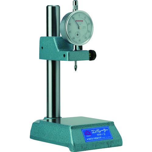 誠実 RKN ダイヤルコンパレータ   [MM-2] MM-2 MM2 販売単位:1 送料無料:ルーペスタジオ-DIY・工具