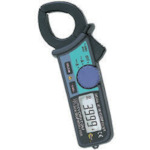 KYORITSU 2033 AC/DCクランプメータ [MODEL2033] MODEL2033 販売単位:1 送料無料