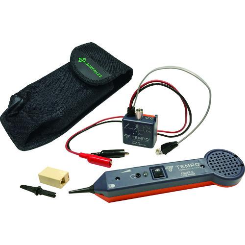 グッドマン 心線対照機701K-Gトーンプローブセット [701K-G] 701KG 販売単位:1 送料無料