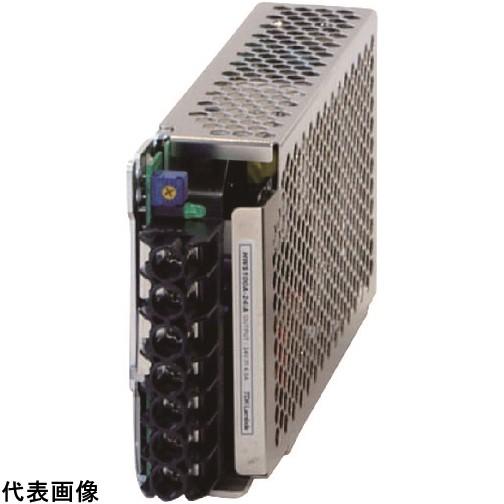 TDKラムダ ユニット型AC-DC電源 HWS-Aシリーズ 100W カバー付 [HWS100A-12/A] HWS100A12A 販売単位:1 送料無料