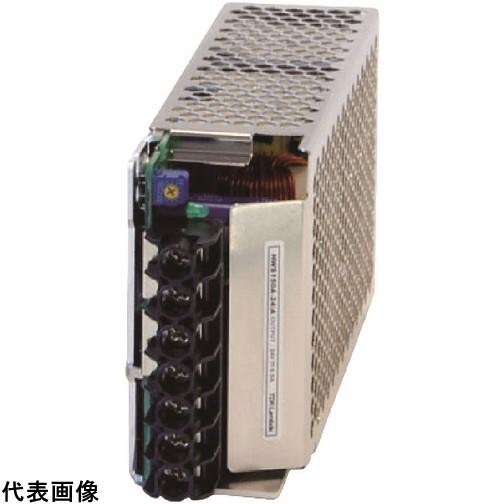 TDKラムダ ユニット型AC-DC電源 HWS-Aシリーズ 150W カバー付 [HWS150A-12/A] HWS150A12A 販売単位:1 送料無料