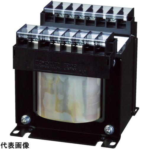豊澄電源 SD21シリーズ 200V対100Vの絶縁トランス 1KVA [SD21-01KB2] SD2101KB2 販売単位:1 送料無料
