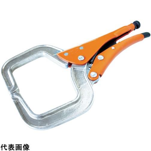 GRIP-ON アルミG型グリッププライヤー 580mm [144-24] 14424 販売単位:1 送料無料