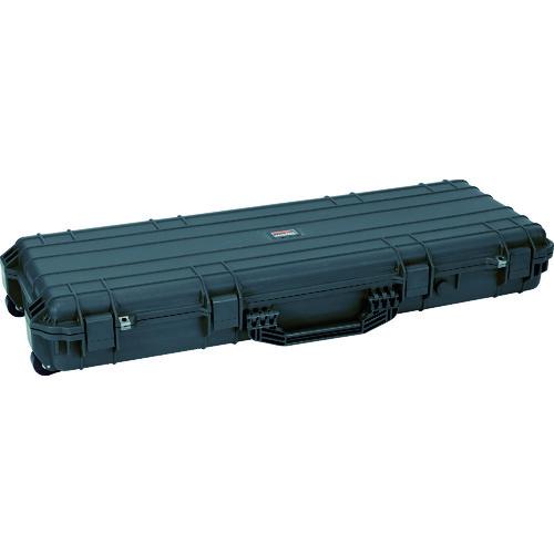 TRUSCO トラスコ中山 プロテクターツールケース(ロングタイプ) 黒 [TAK-1133BK] TAK1133BK 販売単位:1 送料無料