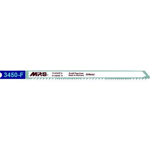 MPS社 電動 油圧 空圧工具 国際ブランド 切断用品 ジグソーブレード MPS 3450-F MPS 1406 プラスチック 販売単位:1 木材用 与え 3450F 5枚入 金属