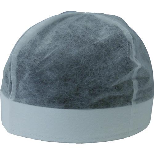 タニザワ 紙帽子丸(不織布) (120枚入) [693-120] 693120 販売単位:1 送料無料