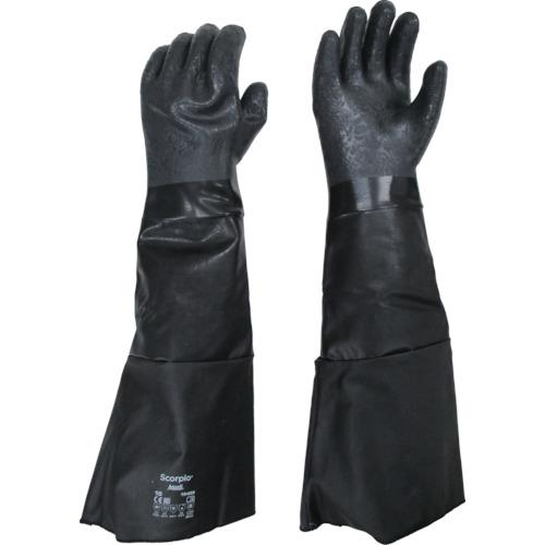 アンセル 耐熱手袋 アルファテック NO19-026 LL [NO19-026-10] NO1902610 販売単位:1 送料無料