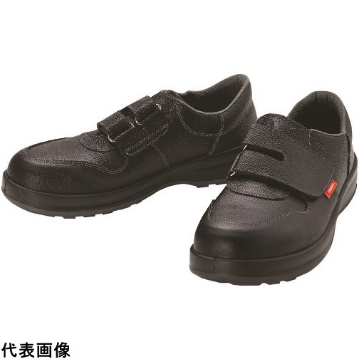 TRUSCO トラスコ中山 安全靴 短靴マジック式 JIS規格品 27.5cm [TRSS18A-275] TRSS18A275 販売単位:1 送料無料