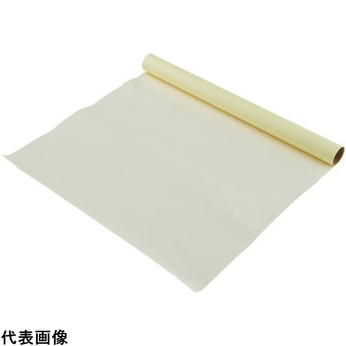 TRUSCO トラスコ中山 補修用粘着テープ(テント倉庫用)98cmX5m ホワイト [TTRA-5-W] TTRA5W 販売単位:1 送料無料