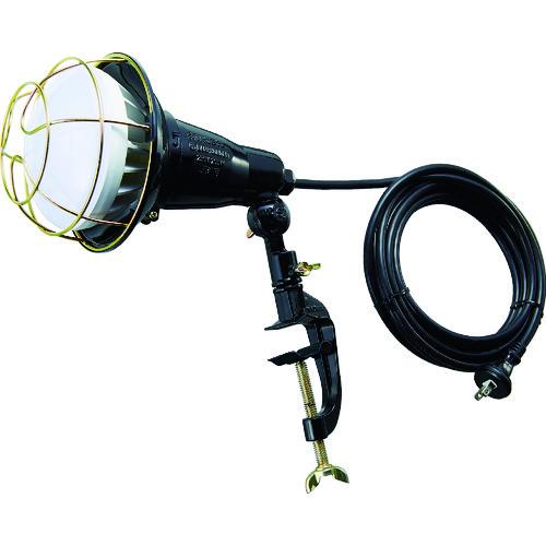 TRUSCO トラスコ中山 LED投光器 20W 5m [RTL-205] RTL205 販売単位:1 送料無料