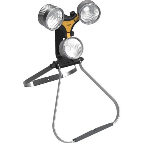 ライテックス LED×3灯 スーパーワークライト [WT-1000] WT1000 販売単位:1 送料無料