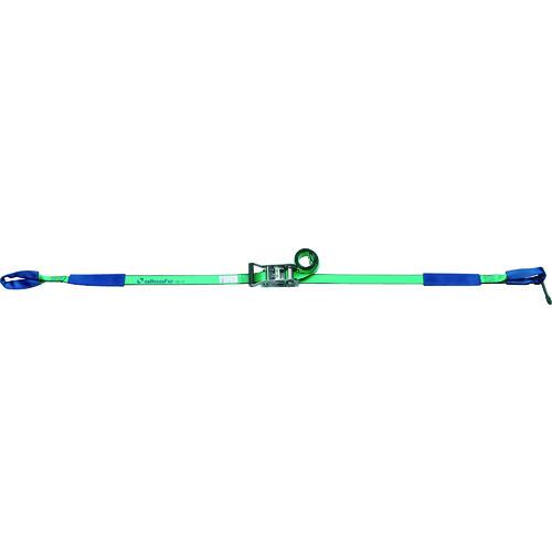 allsafe ベルト荷締機 ステンレス製ラチェット式しぼり35仕様(中荷重) [SR3I14] SR3I14 販売単位:1 送料無料