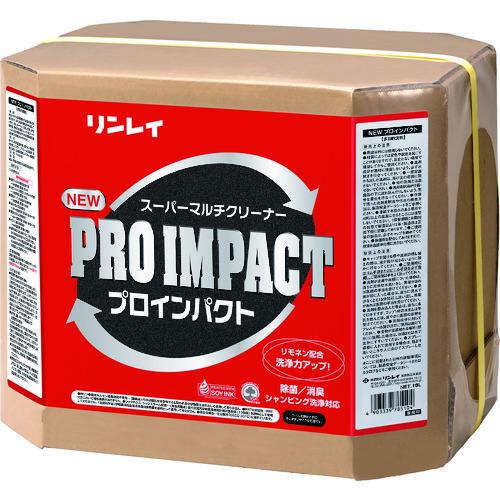 リンレイ NEWプロインパクト RECOBO 18L [785105] 785105 販売単位:1 送料無料