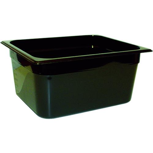 ラバーメイド フードパン (ホットパン) 容量8.8L ブラック [225P07] 225P07 販売単位:1 送料無料