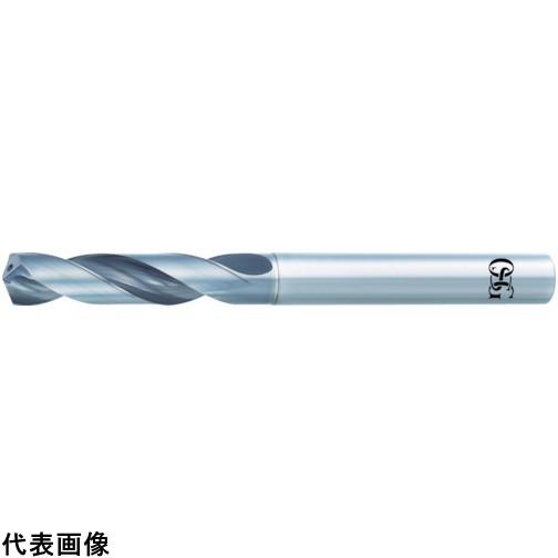 OSG ステンレス・チタン合金用ドリル(内部給油タイプ) 8665380 [ADO-SUS-3D-3.8] ADOSUS3D3.8 販売単位:1 送料無料