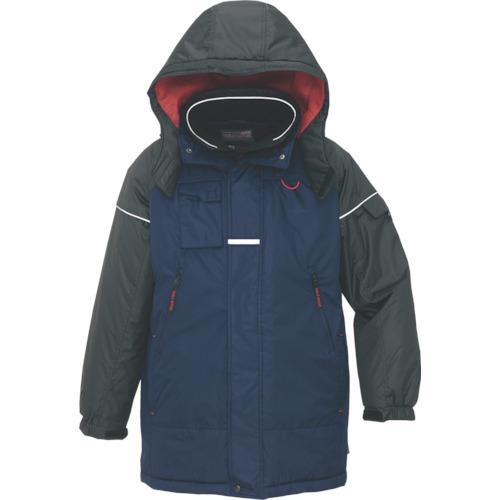 アイトス 防寒コート ネイビーL [AZ-6060-008-L] AZ6060008L 販売単位:1 送料無料