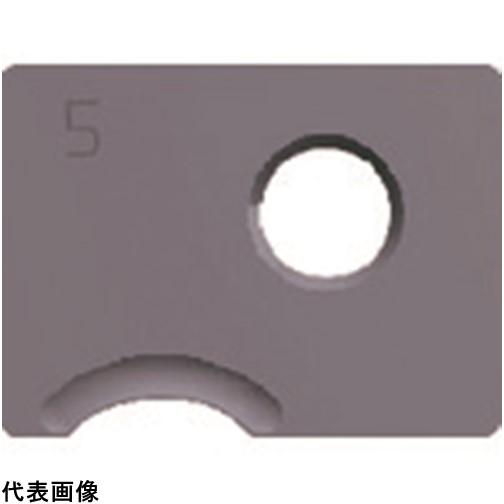 富士元 Rヌーボー専用チップ 超硬M種 TiAlNコーティング 10R NK6060 [N54GCR-10R NK6060] N54GCR10R 3個セット 送料無料