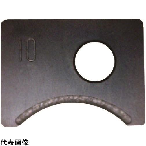 富士元 Rヌーボー専用チップ 超硬M種 TiAlNコーティング 5R NK6060 [N54GCR-5R NK6060] N54GCR5R 3個セット 送料無料