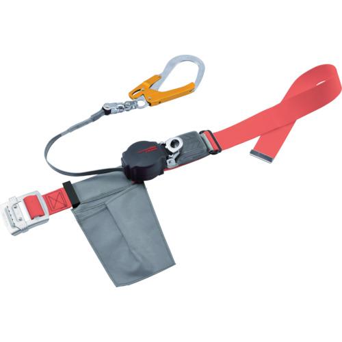 ツヨロン なでしこワンハンドリトライト安全帯 ホワイト S寸 [ORL-593OCSV-W-S-BP] ORL593OCSVWSBP 販売単位:1 送料無料