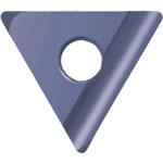 富士元 デカモミ専用チップ 超硬M種 TiAlNコーティング NK6060 [T32GUX NK6060] T32GUX 12個セット 送料無料