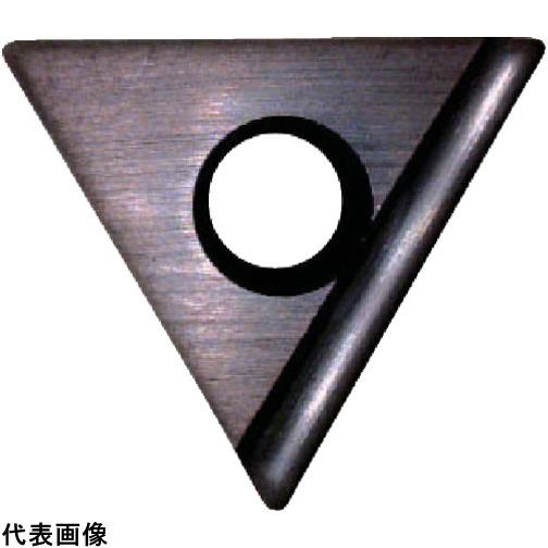 富士元 C面取り用精密級チップ 超硬K種 TiAlNコーティング NK8080 [TT32GUR NK8080] TT32GUR 12個セット 送料無料