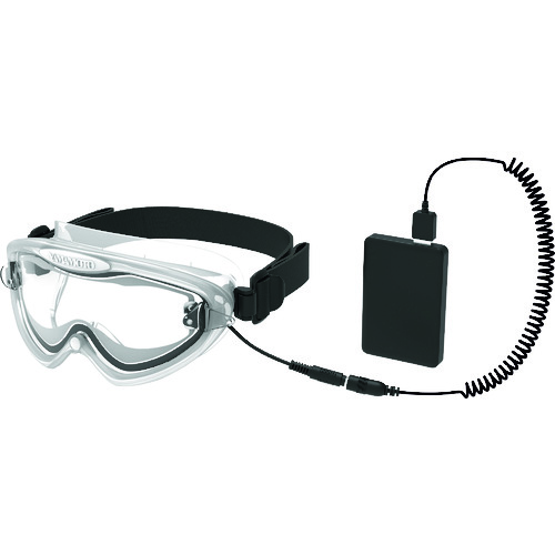 YAMAMOTO ゴグル形保護めがね [930XED] 930XED       販売単位:1 送料無料