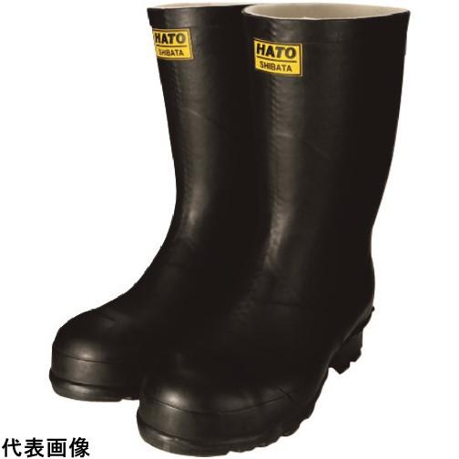 SHIBATA 安全長靴 安全防寒フェルト長 26.0 [AC031-26.0] AC03126.0      販売単位:1 送料無料