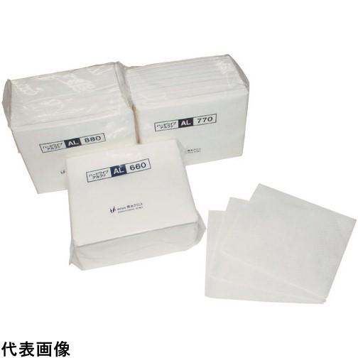 橋本 ハードワイプアルファ 4ツ折 300×340mm 60枚×12袋(720枚) [AL880] AL880       販売単位:1 送料無料