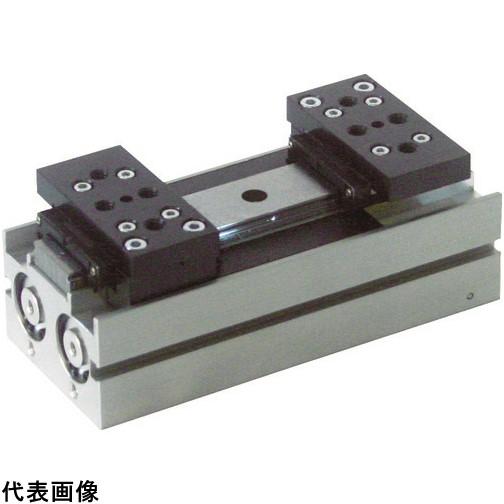 NKE エアチャック 平行角型 CHP302A-30 CHP302A30 販売単位:1 送料無料