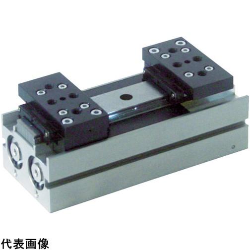 NKE エアチャック 平行角型 CHP303A-40 CHP303A40 販売単位:1 送料無料