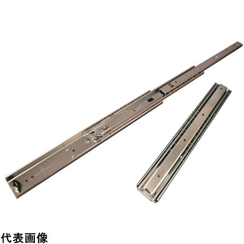 アキュライド ダブルスライドレール711.2mm C340728 販売単位:1 送料無料