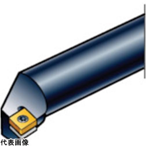 サンドビック コロターン107 ポジチップ用超硬ボーリングバイト [E08K-SCLCR 06-R] E08KSCLCR06R 販売単位:1 送料無料