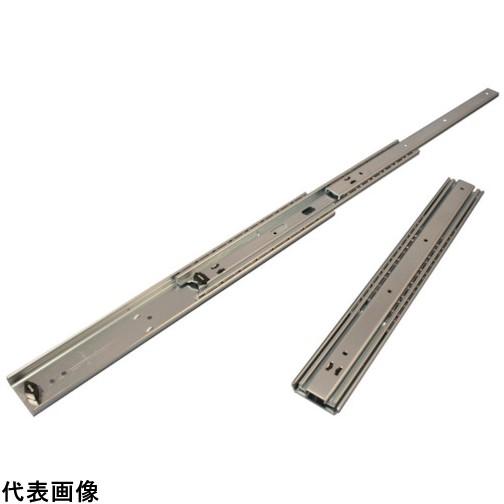 アキュライド ダブルスライドレール660.4mm C340126 販売単位:1 送料無料