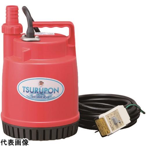 ツルミ ファミリー水中ポンプ 60HZ [FP-10S 60HZ] FP10S60HZ      販売単位:1 送料無料