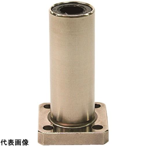 オザック エコベアリング ダブル角型フランジタイプ 内径 35 [LFDKM35-UU] LFDKM35UU      販売単位:1 送料無料