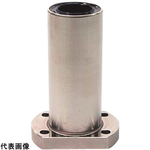 オザック エコベアリング ダブルT型フランジタイプ 内径 40 LFDTM40BUU           販売単位:1 送料無料