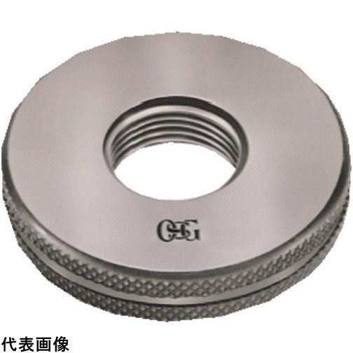 OSG 管用平行ねじゲージ 36408 [LG-NR-A-G3/4-14] LGNRAG3414 販売単位:1 送料無料