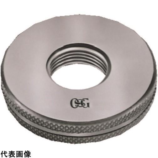 OSG ねじ用限界リングゲージ メートル(M)ねじ 31509 LGWR2M24X0.5 販売単位:1 送料無料